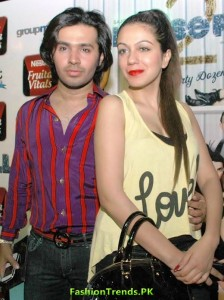 Premiere of Housefull 2 in Lahore