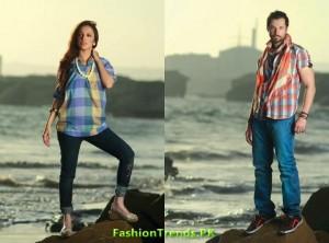 Riverstone Summer Dresses For Men And Women 2012