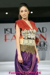 Sadia Designer Collection IFW 2012