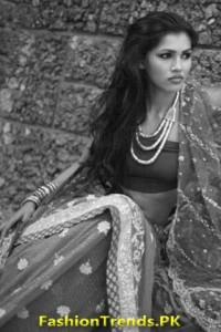 Shaiyanne Malik Bridal Wear Collection 2012