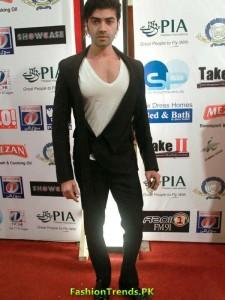 Showcase Red Carpet 2012