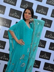 The Launch of Guzel