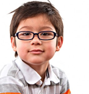 Tips of Eye Care for Kids