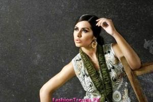 Umsha by Uzma Babar Photo Shoot 2012