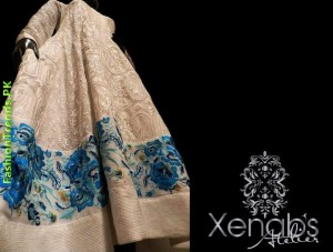 Xenab's Atelier Latest summer 2012 Fashion Outfits