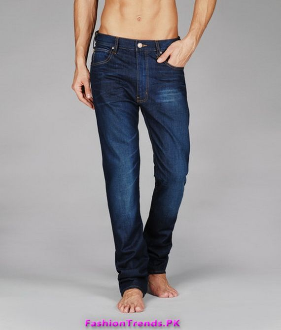 Armani jeans for men 2012 fashion 2015