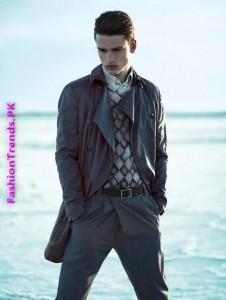 Armani Men Summer Collection 2012