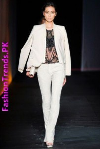 Best Looks Milan Fashion Week Spring 2012