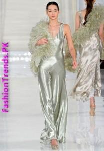 Best Looks of NYFW Spring 2012