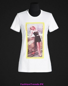 Dolce & Gabbana Summer T-Shirts 2012