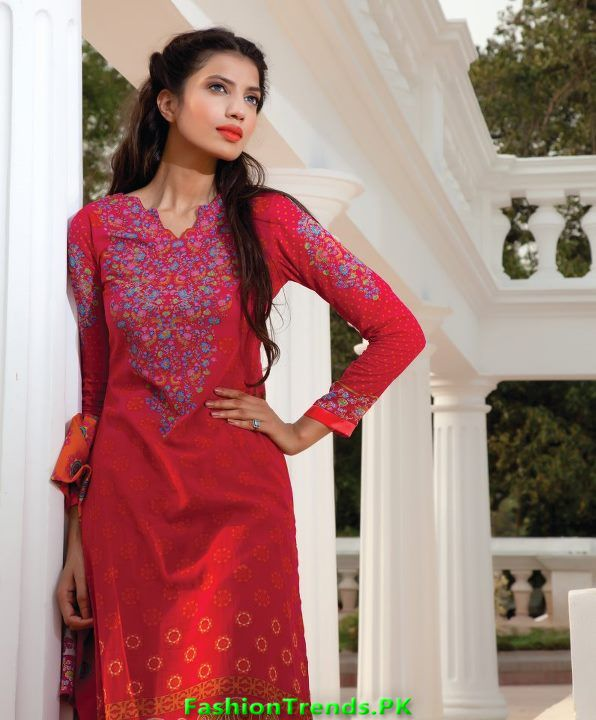 new prints for firdous lawn collection 2012 launched
