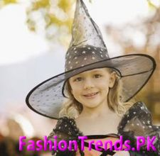 Kids in Vogue and Let Your Kids Stylished