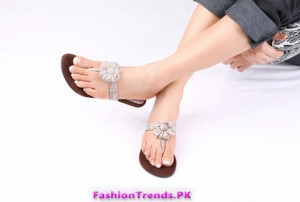 Latest Ladies Shoes of Collection - Stylo