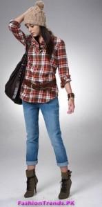 Levis Denizen Summer Jeans Collection 2012