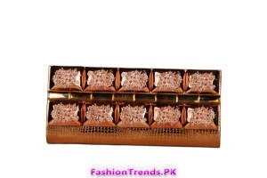 Metro Fancy Clutches Collection 2012