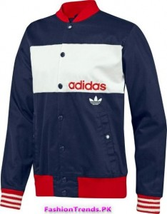 Winter Collection of 2012 by Adidas Original