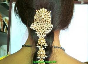 Paranda Hairstyles