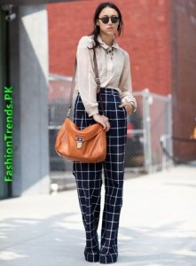 Street Style Spring 2012 in NYFW