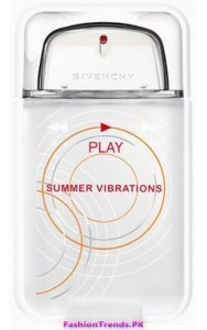 Summer Collection of Perfumes Men and Women 2012