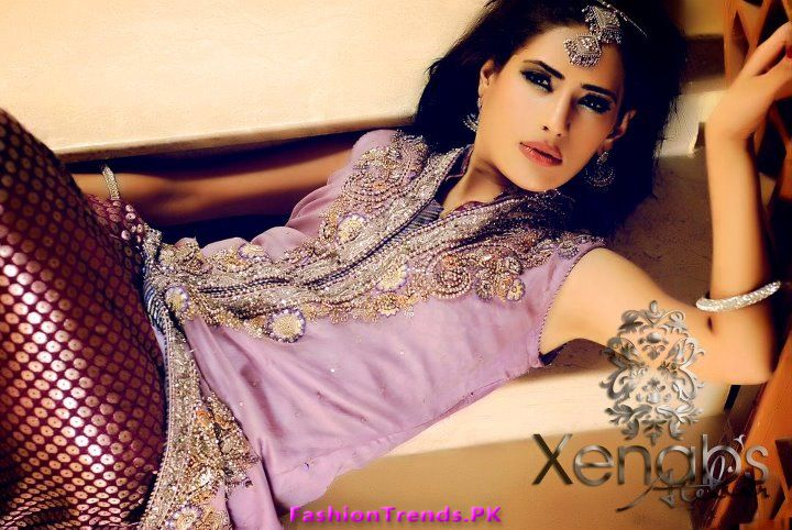 Elegante Formal Collection by Xenab Atelier