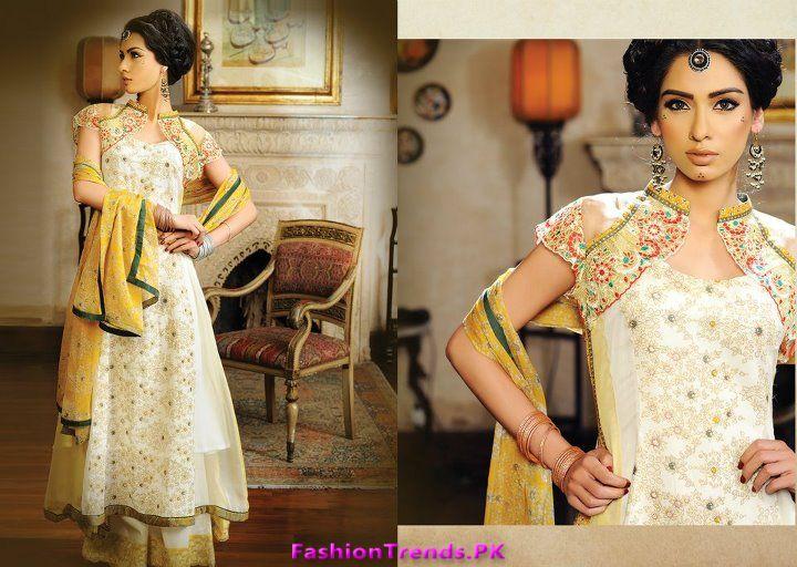 Kayseria Eid Catalog 2012 Jewel Collection