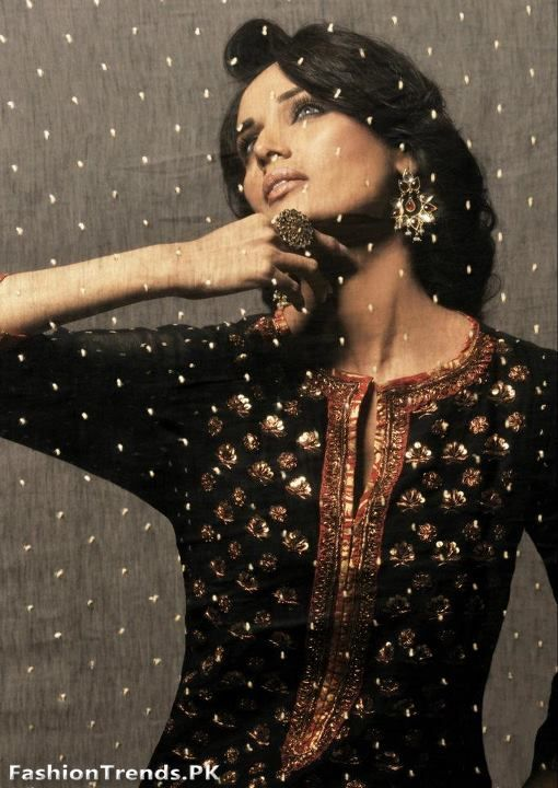 Khaadi Khaas Summer Eid Collection 2012