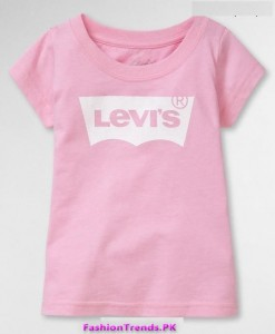 Levis Collection Baby Girls Exclusive 2012
