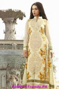 Al Zohaib Textiles Eid Collection 2012
