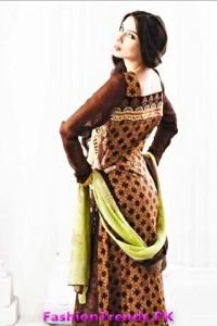 Mahiymaan Designer – Al Zohaib Textiles Eid Collection 2012