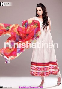 Nisha Festive Collection 2012