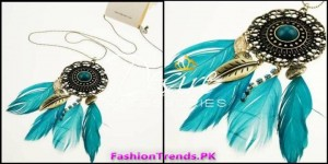 Eid Desire Jewelry And Accessories 2012