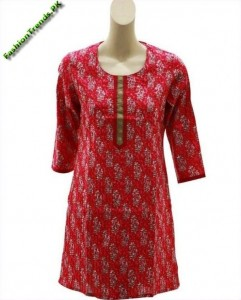 Glitz Women Kurta Collection 2012