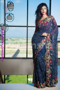 Mansha Saree Collection for Women 2012Mansha Saree Collection for Women 2012