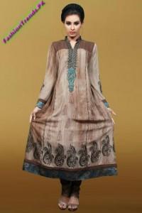 Maysoon Exclusive Women Eid Dresses 2012