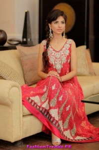 Riwaaj Women Collection 2012