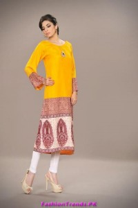 Silk by Fawad Eid Collection 2012