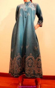 Sundus J. Women Outfits Collection 2012