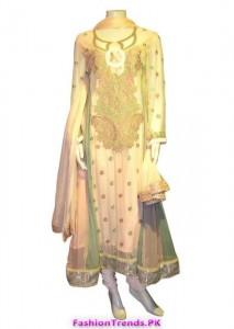 Turn Style Women Eid Dresses 2012