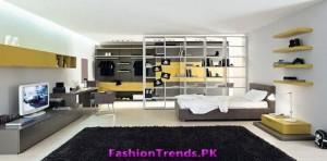 Bedroom Designs For Teenagers 2012