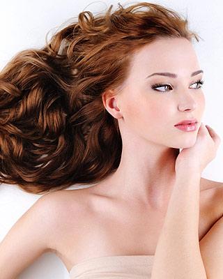 Best Foods Help To Grow Healthy Hair