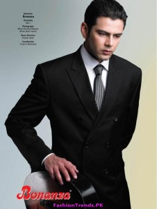 Bonanza Men's Summer Collection 2012