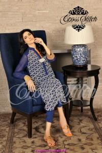 Cross Stitch Summer Collection 2012