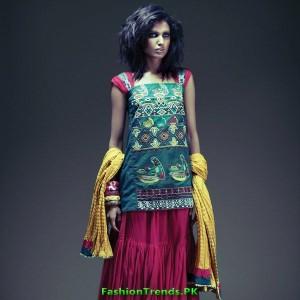 Fnk Asia Autumn Winter Collection 2012