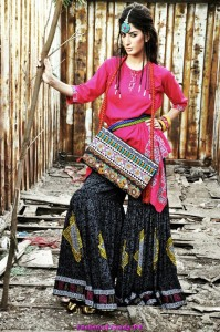Fnk Asia Gypsy Collection 2012