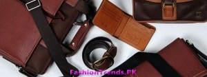 Hub Men Leather Accessories