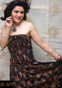 Image Fabrics Latest Collection 2012