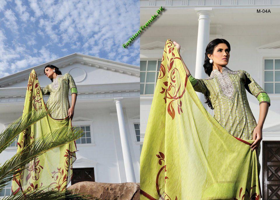 Mehdi Prints Royal Collection 2012