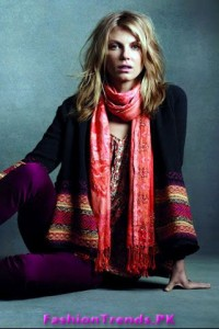 Monsoon Winter Collection 2012