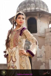 Saadia Mirza Noor-ul-Aine 2