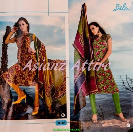 Asianz Attire Casualistic Collection 2012